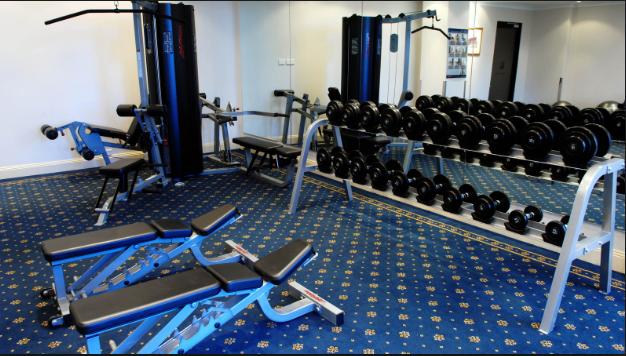 Gym Membership Prices Penrith | Free Gym Trial