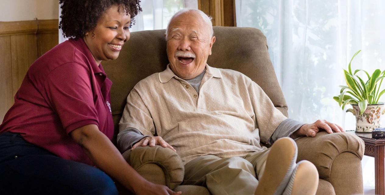 Home Care for Elderly