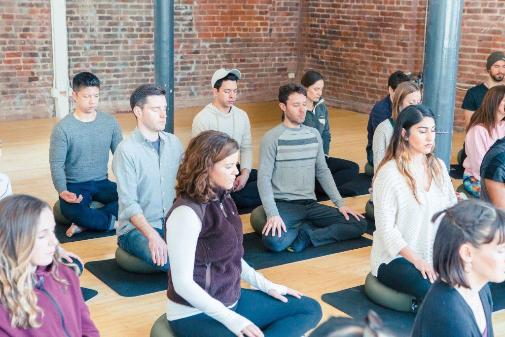 meditation classes Brisbane