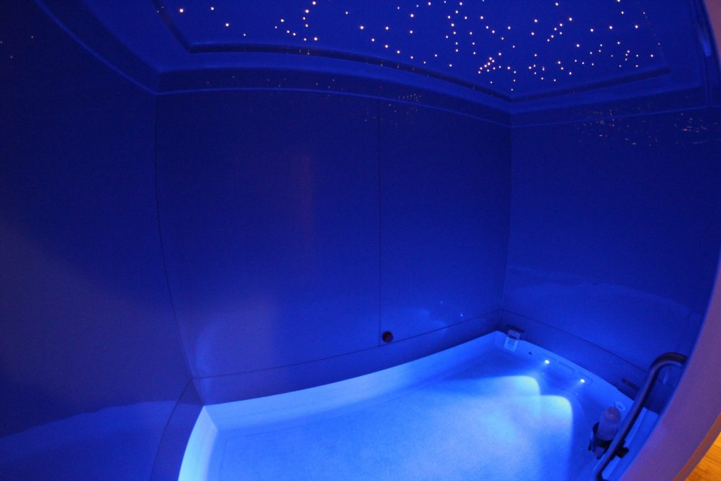 Float Tank Therapy Inner West